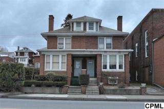 727 N Front Street  , Steelton, PA 17113 (MLS #10262752) :: Teampete Realty Services, Inc