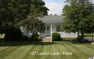127  Ladnor Lane  , Carlisle, PA 17015 (MLS #10262825) :: Teampete Realty Services, Inc