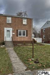 3732  Brisban Street  , Harrisburg, PA 17111 (MLS #10262908) :: Teampete Realty Services, Inc