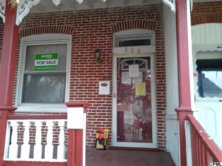 328  Lincoln Street  , Steelton, PA 17113 (MLS #10262920) :: The Heather Neidlinger Team