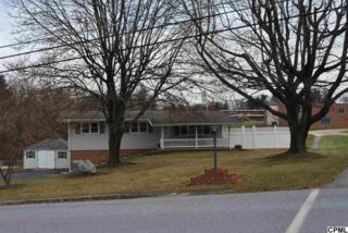 206  Mcland Rd  , Mount Holly Springs, PA 17065 (MLS #10262922) :: Teampete Realty Services, Inc