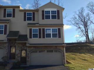 334  Weatherstone Drive  , New Cumberland, PA 17070 (MLS #10262924) :: The Heather Neidlinger Team