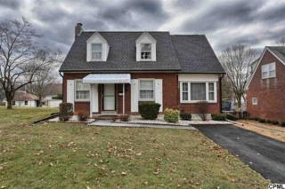 4909  Franklin Street  , Harrisburg, PA 17111 (MLS #10262925) :: Teampete Realty Services, Inc