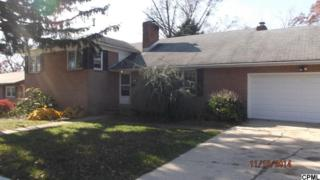 613  Sandra Ave  , Harrisburg, PA 17109 (MLS #10262926) :: Teampete Realty Services, Inc