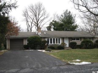 109  Old Mill Drive  , Camp Hill, PA 17011 (MLS #10263847) :: The Heather Neidlinger Team