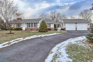 912  Greenbriar Dr  , Mechanicsburg, PA 17050 (MLS #10263896) :: Teampete Realty Services, Inc