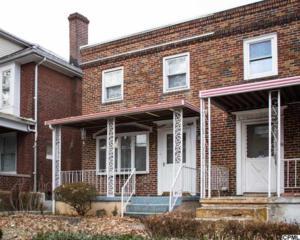1328 N 15th Street  , Harrisburg, PA 17103 (MLS #10264026) :: The Heather Neidlinger Team
