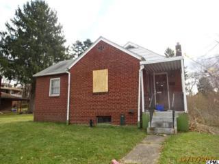 1325  Verbeke St  , Harrisburg, PA 17103 (MLS #10264092) :: The Heather Neidlinger Team