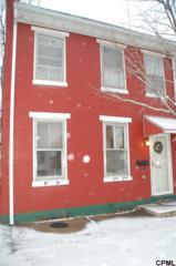 117 E North Street  , Carlisle, PA 17013 (MLS #10264221) :: The Heather Neidlinger Team