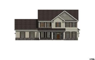 Lot 4  Old Willow Mill Road  , Mechanicsburg, PA 17050 (MLS #10264237) :: The Heather Neidlinger Team
