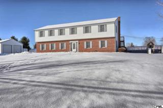 548  Crossroad School Rd  , Carlisle, PA 17015 (MLS #10264328) :: The Heather Neidlinger Team