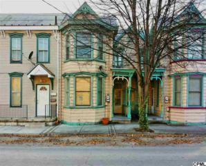 120 N Pitt Street  , Carlisle, PA 17013 (MLS #10264699) :: The Heather Neidlinger Team