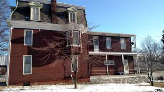 1400 S 13th Street  , Harrisburg, PA 17104 (MLS #10265526) :: The Heather Neidlinger Team
