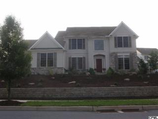 1116  Duesenburg Drive  , Hummelstown, PA 17036 (MLS #10265546) :: Teampete Realty Services, Inc
