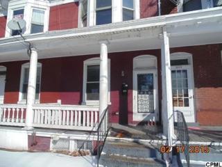 2515  North 6Th Street  , Harrisburg, PA 17110 (MLS #10265578) :: The Heather Neidlinger Team