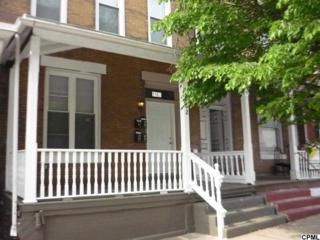 1162  Mulberry Street  , Harrisburg, PA 17104 (MLS #10265673) :: The Heather Neidlinger Team