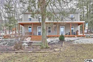 1180  Rhoda Blvd  , Mechanicsburg, PA 17055 (MLS #10266253) :: Teampete Realty Services, Inc