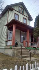 759  Girard  , Harrisburg, PA 17104 (MLS #10266700) :: The Heather Neidlinger Team