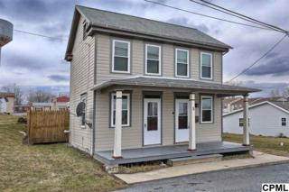 5 S Water Street  , Franklintown, PA 17323 (MLS #10266920) :: Teampete Realty Services, Inc