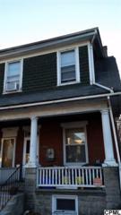 3010 N 4th Street  , Harrisburg, PA 17110 (MLS #10266949) :: The Heather Neidlinger Team