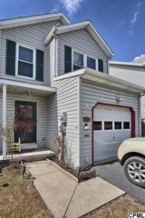 432 S 25th Street  , Harrisburg, PA 17104 (MLS #10266958) :: The Heather Neidlinger Team
