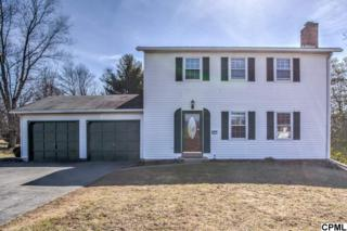 301  Cockleys Drive  , Mechanicsburg, PA 17055 (MLS #10267241) :: Teampete Realty Services, Inc