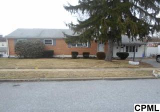 9 E Glenwood Dr  , Camp Hill, PA 17011 (MLS #10267437) :: The Heather Neidlinger Team