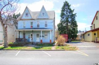318  Bosler Avenue  , Lemoyne, PA 17043 (MLS #10267868) :: The Heather Neidlinger Team
