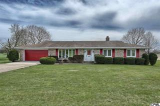 2254  Newville Rd  , Carlisle, PA 17015 (MLS #10267919) :: The Heather Neidlinger Team