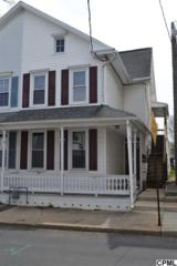 116 E Locust Lane  , Mechanicsburg, PA 17055 (MLS #10267957) :: The Heather Neidlinger Team