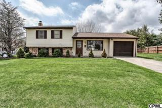 220 S Rupp Avenue  , Shiremanstown, PA 17011 (MLS #10267998) :: Teampete Realty Services, Inc