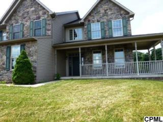 195  Rose Hill Drive  , New Cumberland, PA 17070 (MLS #10268086) :: The Heather Neidlinger Team