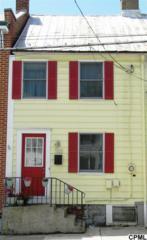 150 E North  , Carlisle, PA 17013 (MLS #10268377) :: The Heather Neidlinger Team