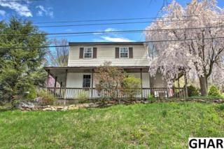 624A  Lewisberry Road  , New Cumberland, PA 17070 (MLS #10268897) :: The Heather Neidlinger Team