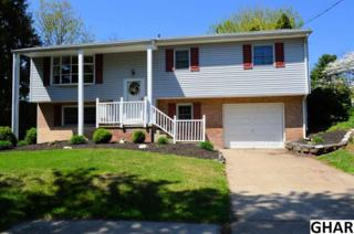 457  Pleasantview Rd  , New Cumberland, PA 17070 (MLS #10268978) :: The Heather Neidlinger Team