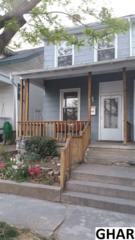 213  Herman Ave  , Lemoyne, PA 17043 (MLS #10268981) :: The Heather Neidlinger Team