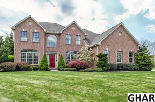 2314  Forest Lane  , Harrisburg, PA 17112 (MLS #10269398) :: The Heather Neidlinger Team