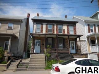 313-315  Shaw Avenue  , Lewistown, PA 17044 (MLS #10269676) :: The Heather Neidlinger Team