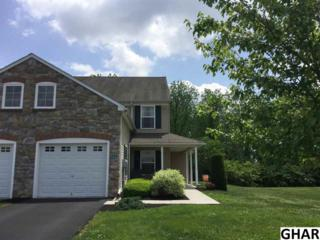 117  Westpoint Drive  , Carlisle, PA 17013 (MLS #10269948) :: The Heather Neidlinger Team