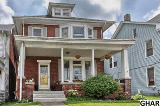2743  Canby Street  , Harrisburg, PA 17103 (MLS #10269951) :: Teampete Realty Services, Inc