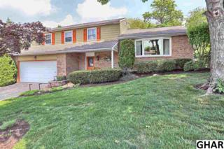 4118  Lisa Drive  , Harrisburg, PA 17112 (MLS #10269995) :: Teampete Realty Services, Inc