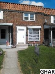 1617 N 15th Street  , Harrisburg, PA 17103 (MLS #10270061) :: The Heather Neidlinger Team