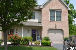 312  Melbourne Lane  , Mechanicsburg, PA 17055 (MLS #10270084) :: Teampete Realty Services, Inc