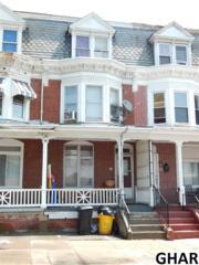 19 S 18TH STREET  , Harrisburg, PA 17103 (MLS #10270109) :: The Heather Neidlinger Team