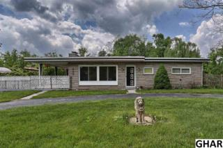 529  Old York Road  , New Cumberland, PA 17070 (MLS #10270110) :: The Heather Neidlinger Team
