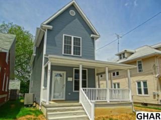 401  7th Street  , New Cumberland, PA 17070 (MLS #10270131) :: The Heather Neidlinger Team