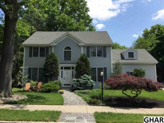 243 N 27TH ST.  , Camp Hill, PA 17011 (MLS #10270161) :: The Heather Neidlinger Team