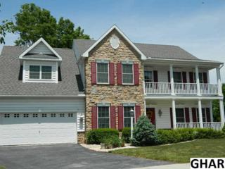 920  Espenshade Court  , Hummelstown, PA 17036 (MLS #10270194) :: The Heather Neidlinger Team