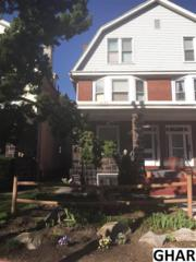 1708 N 2nd  , Harrisburg, PA 17102 (MLS #10270257) :: The Heather Neidlinger Team