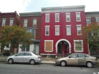 1629  Market Street  , Harrisburg, PA 17107 (MLS #10258564) :: The Heather Neidlinger Team